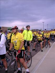 MS Walk/MS150 Bike Tour