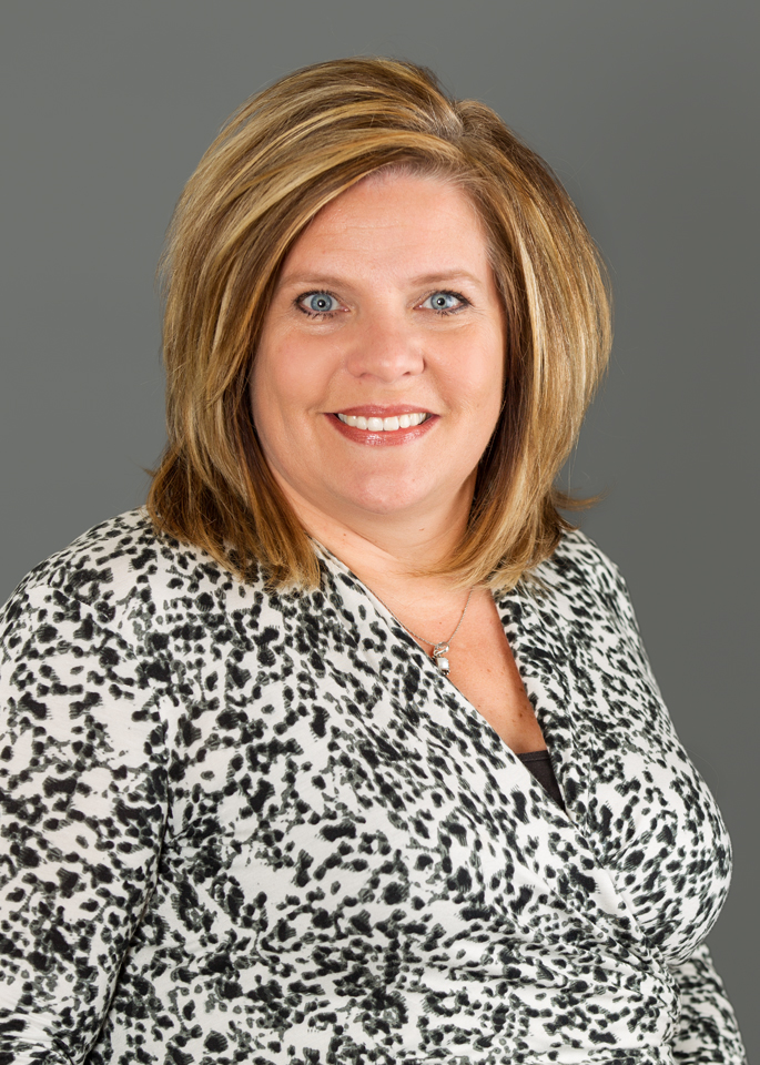 Kathleen Merritt, CMCA, Director of Community Management, Loveland Office