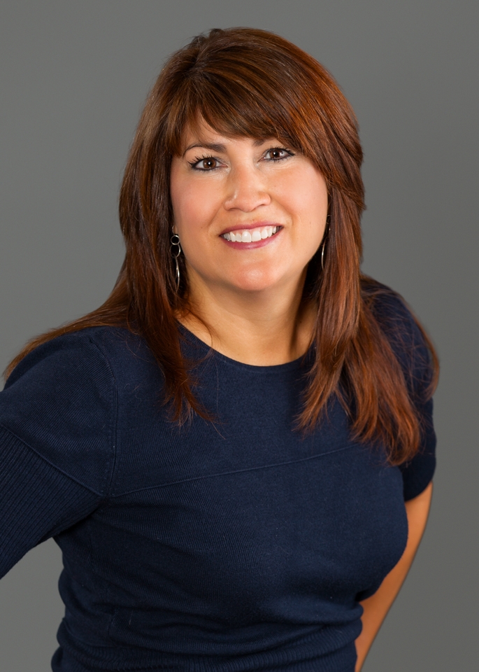 Monica Medina, Assistant Chief Financial Officer