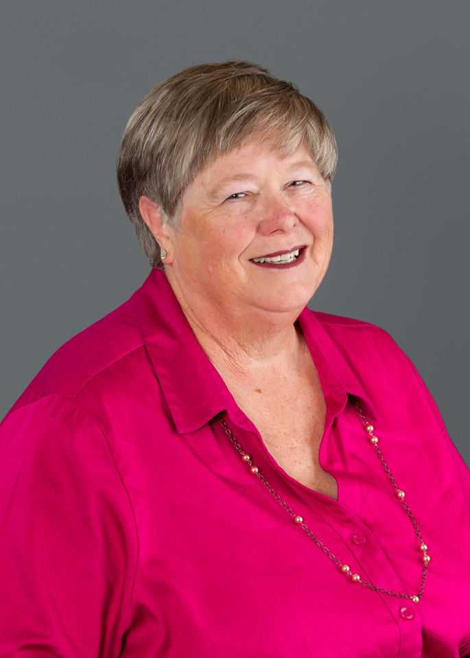 Shirley Haskew, Director of Community Management, Colorado Springs